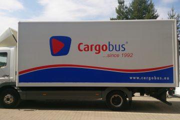 Teippaukset - CargoBusi sõidukite kiletamine firmagraafikasse4