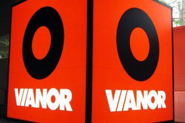 Valokuutiot - Vianori neljakülgne valguskuubik 1